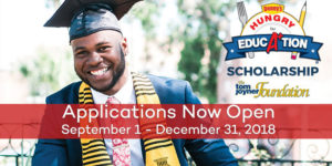 Hungry for Education Scholarship: Funding for Current HBCU Students