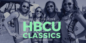 Top 5 HBCU Football Classics Ranked By Attendance In 2017