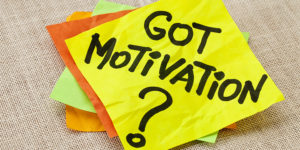 Motivation 101: What It Means to a College Freshman