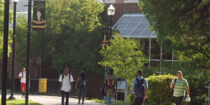 Forbes Ranks Bowie State in America's Top Colleges List