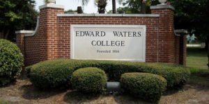 Honoring Edward Waters College History