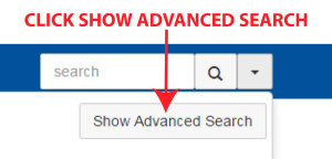Click Show Adva