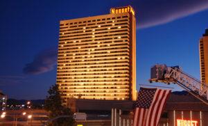 Nugget Casino Resort Reno Nevada