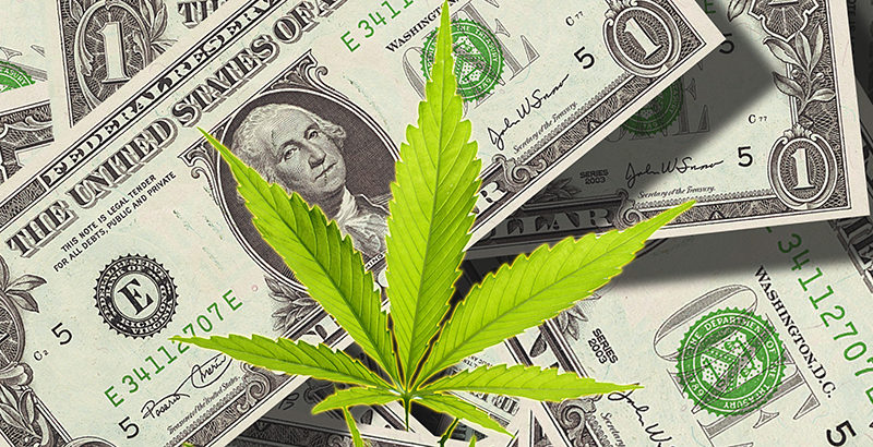 marijuana and taxes