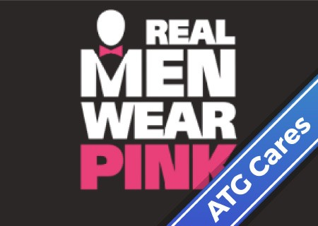 ATG Cares: ATG Raises Money to Fight Breast Cancer