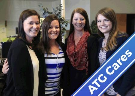 ATG Women Featured in Missoulian Article