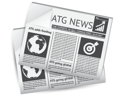 ATG tabbed to share $50m Salesforce Ventures strategic fund
