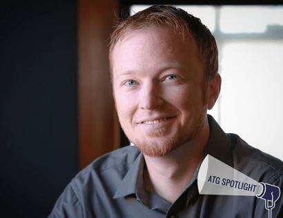 ATG Spotlight: Paul York