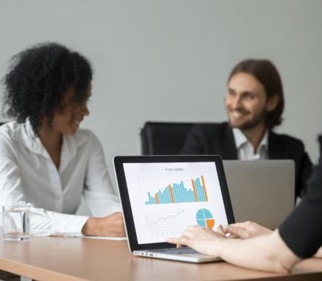 Salesforce, GoTransverse Leveraged to Support Client Growth