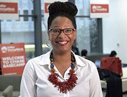 Leah Frazier Dallas Startup Week