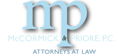McCormick & Priore - Attorneys at Law