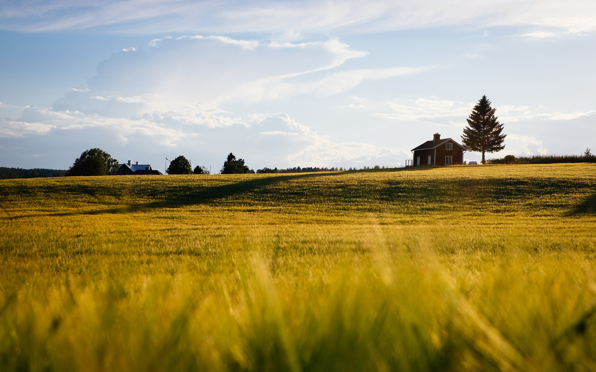 Avoid Buying Your Country Home Near Future Development