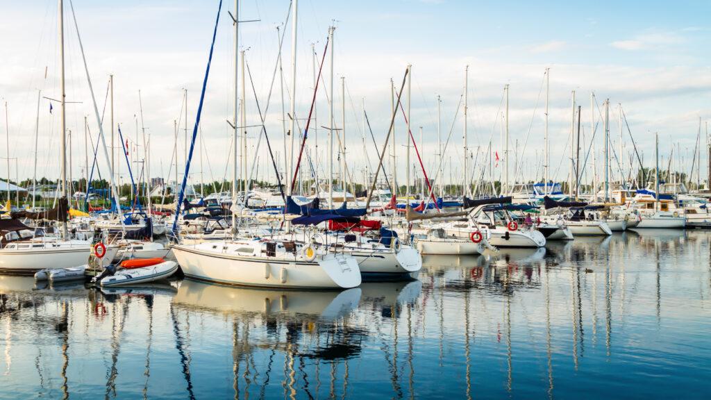 Port Colborne Sugarloaf Marina
