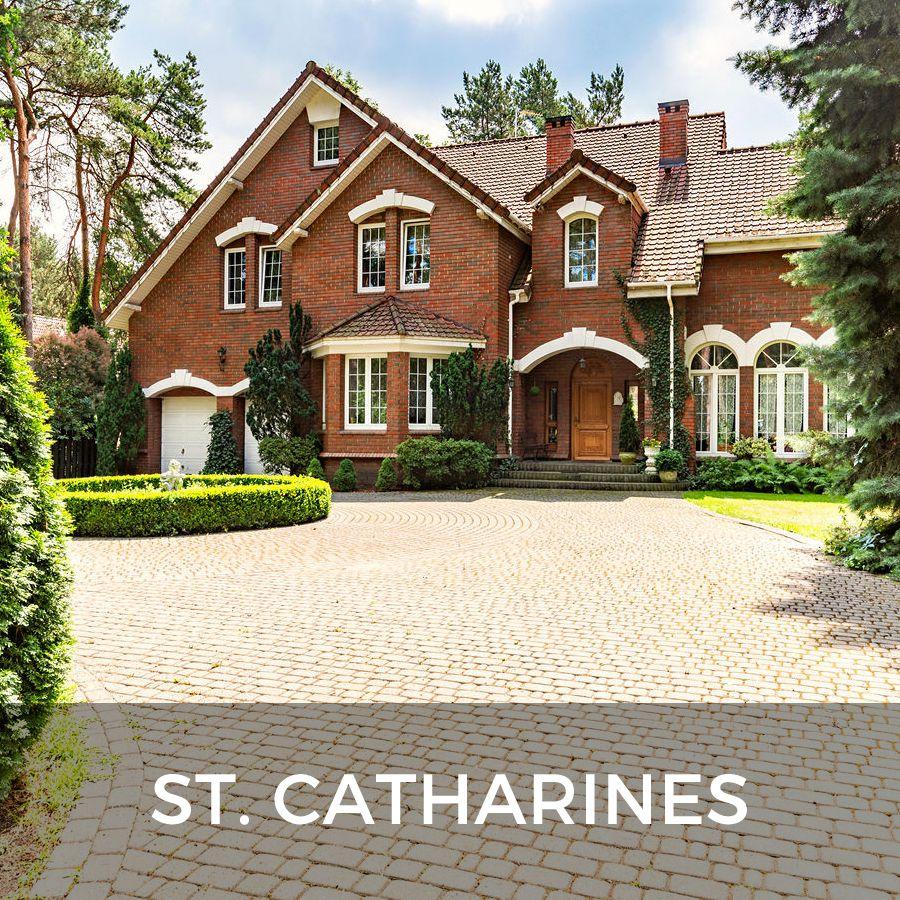 Niagara Region Real Estate - St. Catharines