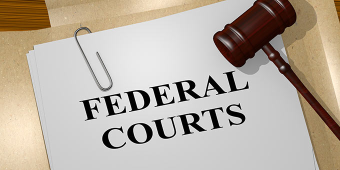 Best Federal Crime Defenses