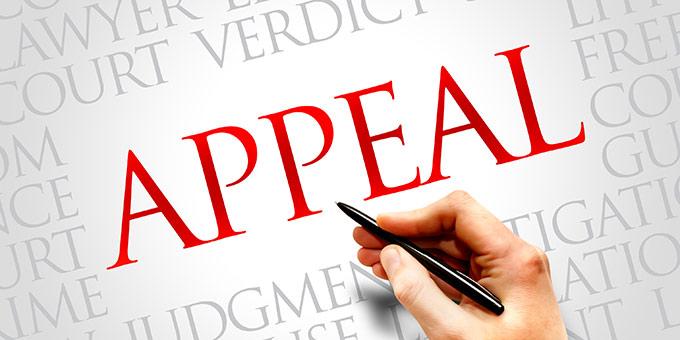 Criminal Appeal