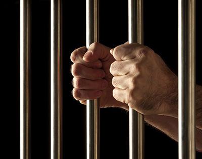 Federal Criminal Defense Lawyer Daniel J Fernandez - Photo of a person in prison.