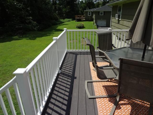azek deck handyman services