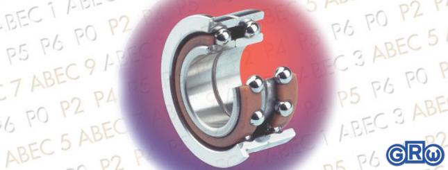 GRW Miniature Bearings