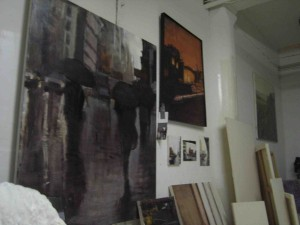 Tunga Fa Studio, Williamsburg, Brooklyn, New York City