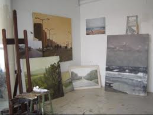 TUNGFA STUDIO, Williamsburg, Brooklyn, New York City