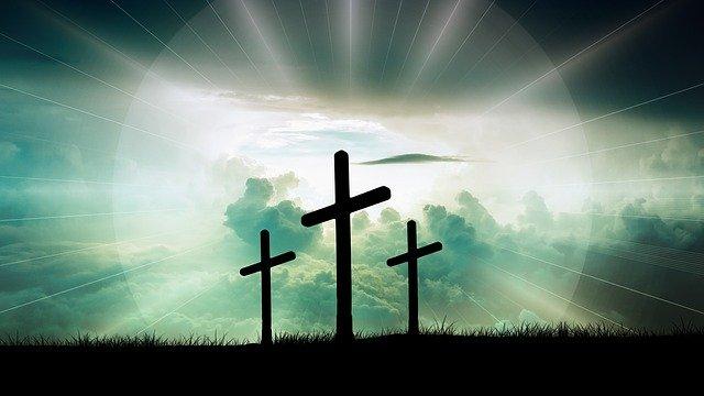 Cross Christ Faith God Jesus