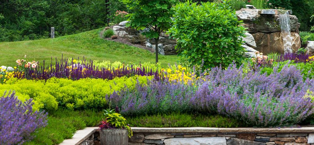 Rebekah Lamphere Hartland Designs Inc Landscape Design
