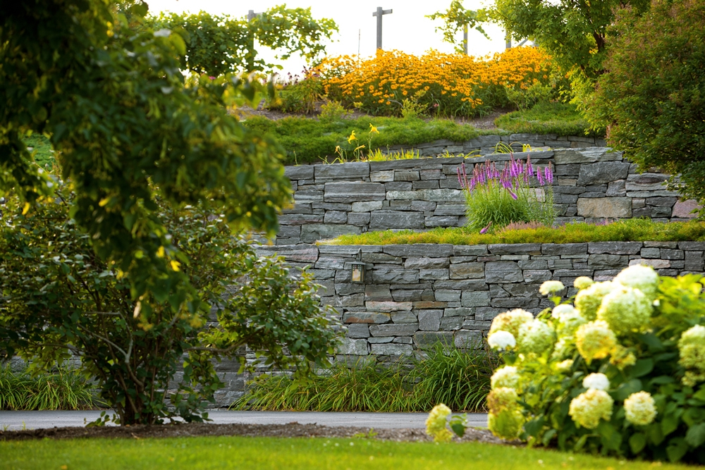 Rebekah Lamphere Hartland Designs Inc Landscape Design | Berkshires MA, Columbia County NY, Litchfield County CT, Bennington County VT
