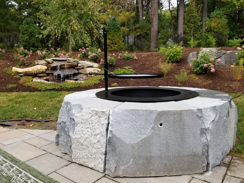 AlbanyFirepit_Waterfeature