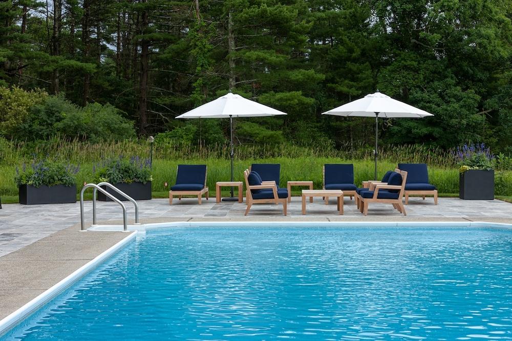 Rebekah Lamphere – Great Barrington Pool