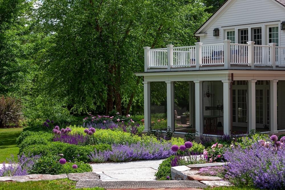 Rebekah Lamphere – Rose Garden