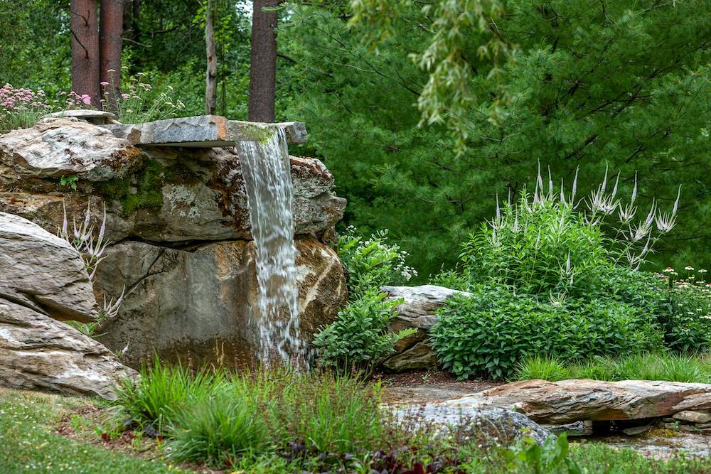 Rebekah Lamphere – Waterfall
