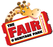 Fair at Heritage Park