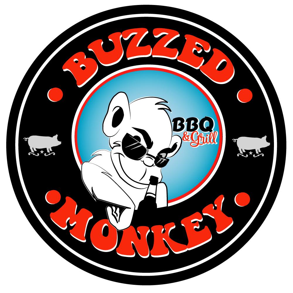 Buzzed Monkey BBQ