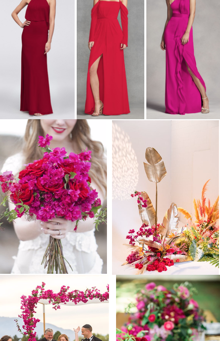 Pairing with your color palette – Part 2