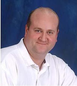 Tony Medlock of PJs Flowers & Events