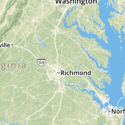 Virginia, West Virginia, Maryland and District of Columbia