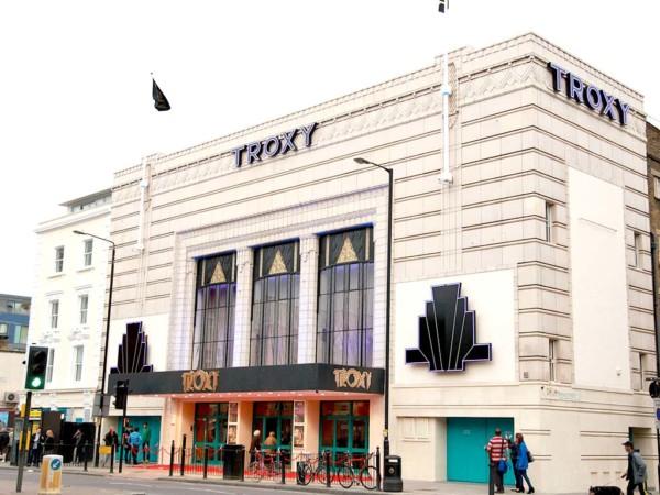 The Troxy