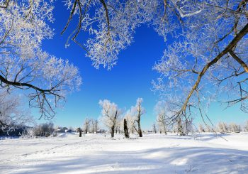 Winter HVAC Preventive Maintenance Tips