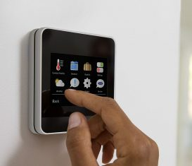 The Scoop on Programmable Thermostats