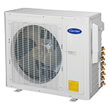 Carrier Ductless Series