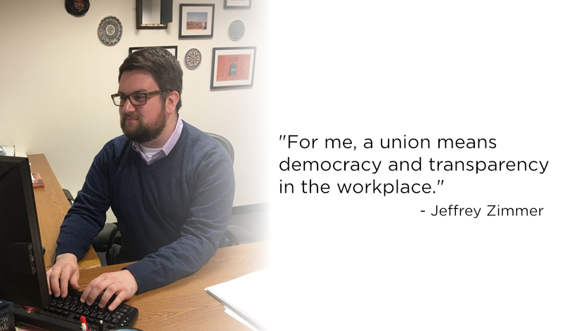 PartnersGlobal's Jeffrey Zimmer on the Meaning of a Union