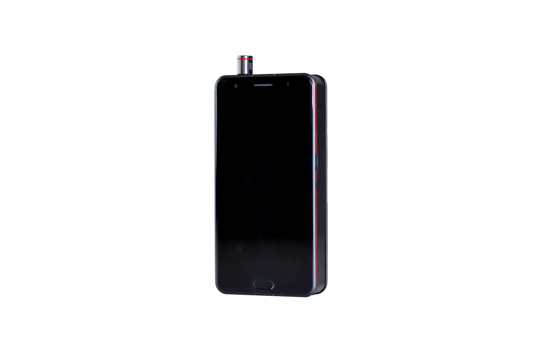 AI Raman Smart Portable Raman Spectrometer