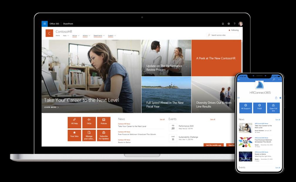 Customizable Branding - screenshots