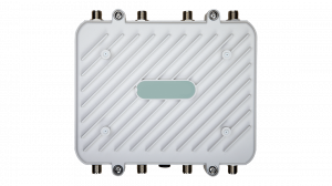 WiNG AP 8163 Rugged Outdoor Mesh Access Point