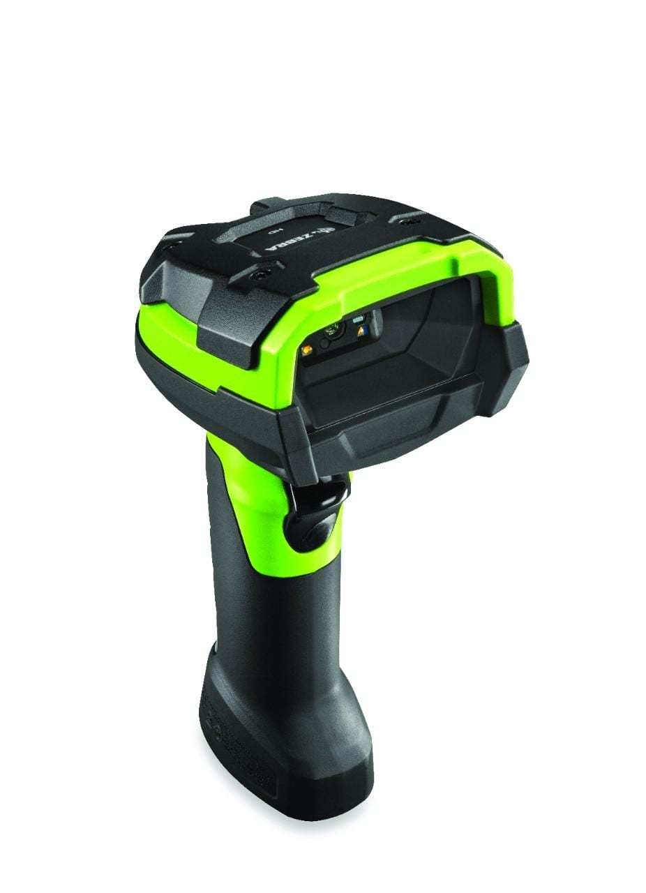 3600 Series Ultra-Rugged Barcode Scanner
