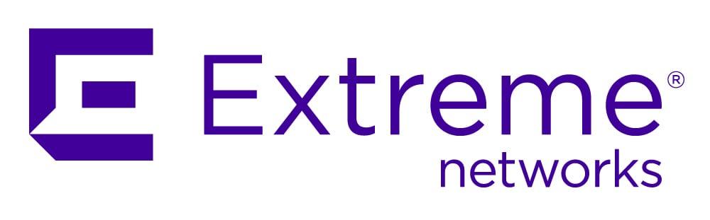 Extreme Networks Partner Logo