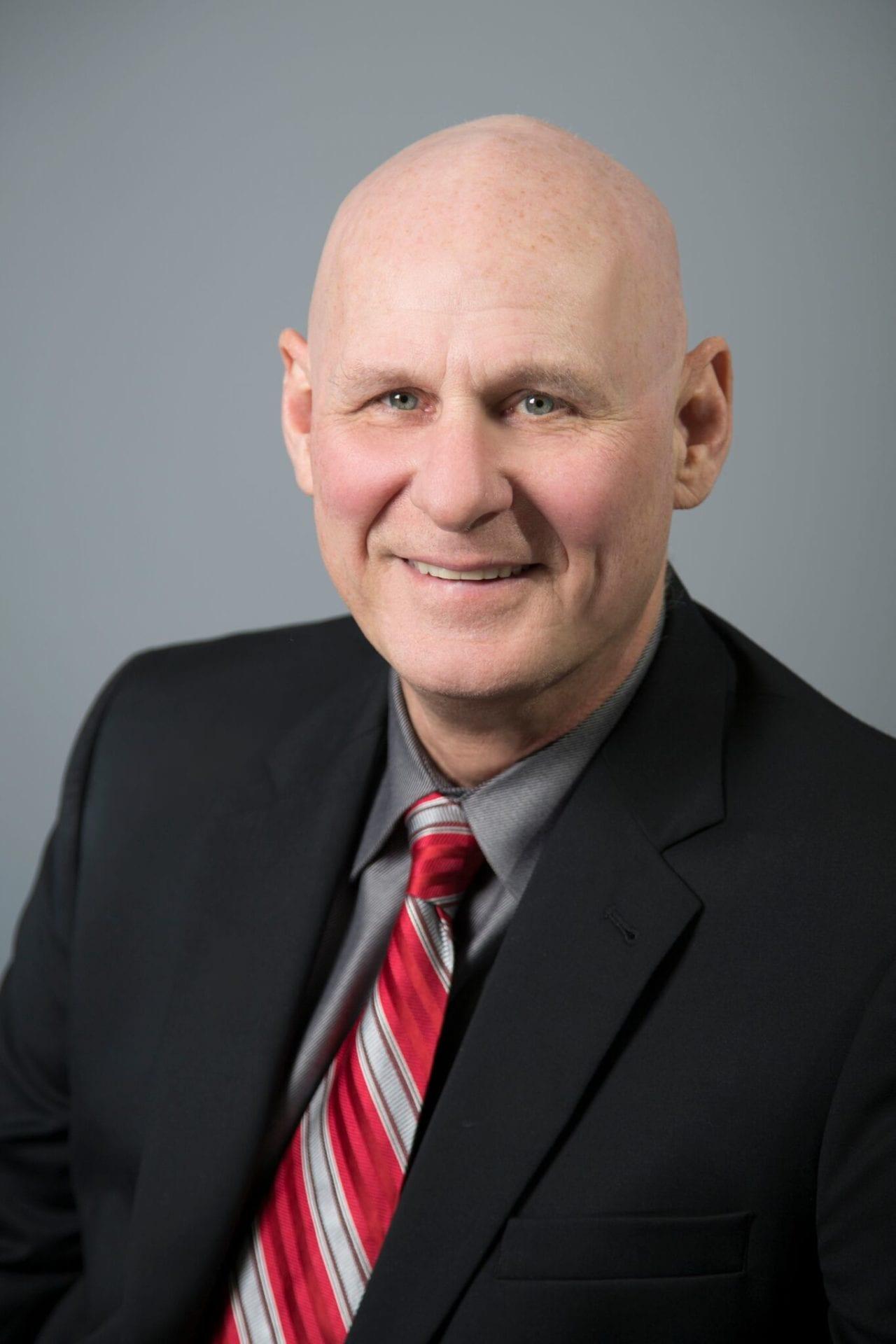 John Templeton – President & Founder