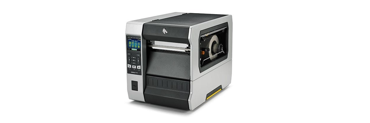 ZT600 Series Industrial Printer