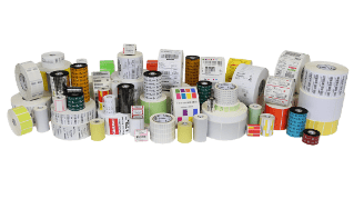 Zebra Supplies OEM - Labeling Solutions